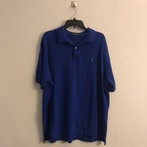 Ralph Lauren Men's Polo Size XXL